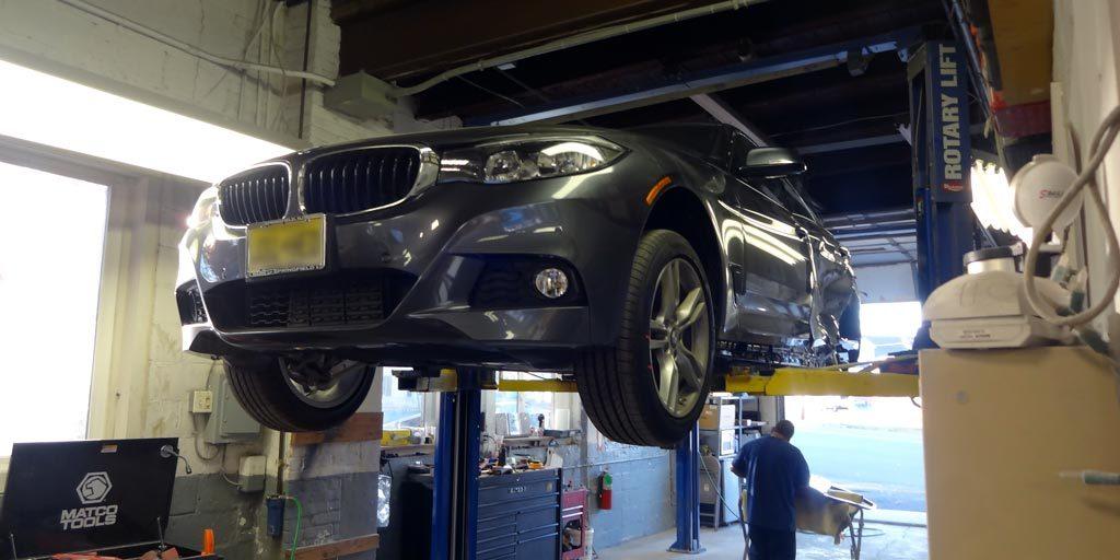 Auto Body & Collision Repair in Cranford, NJ