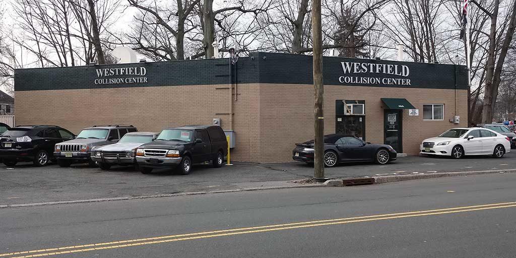 Auto Body Shop Near Cranford, NJ