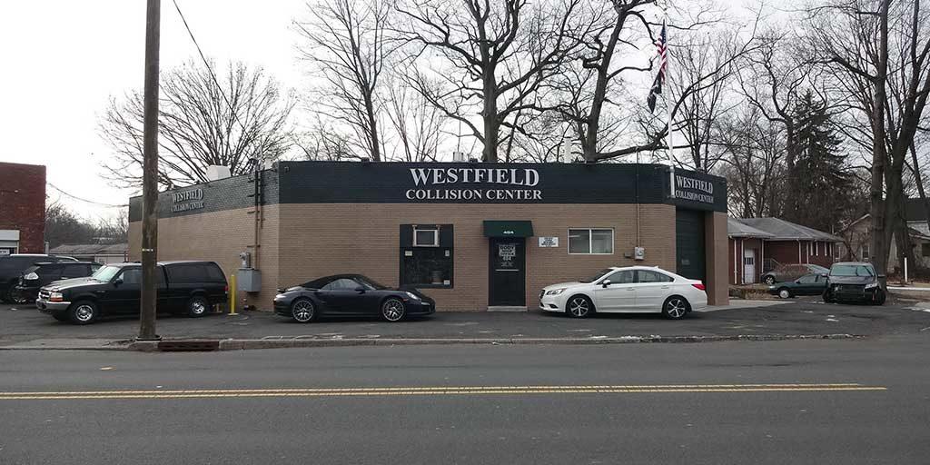 Auto Body Shop Serving Mountainside, NJ