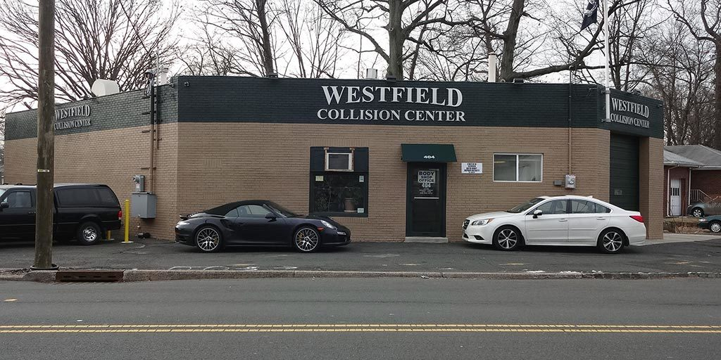 Auto Body Shop Serving Springfield, NJ