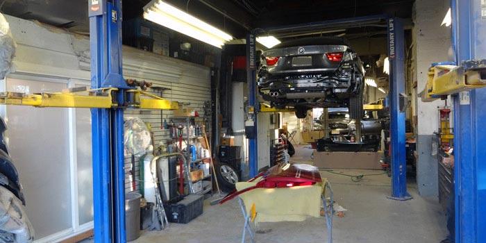 Car Repair in Westfield, NJ