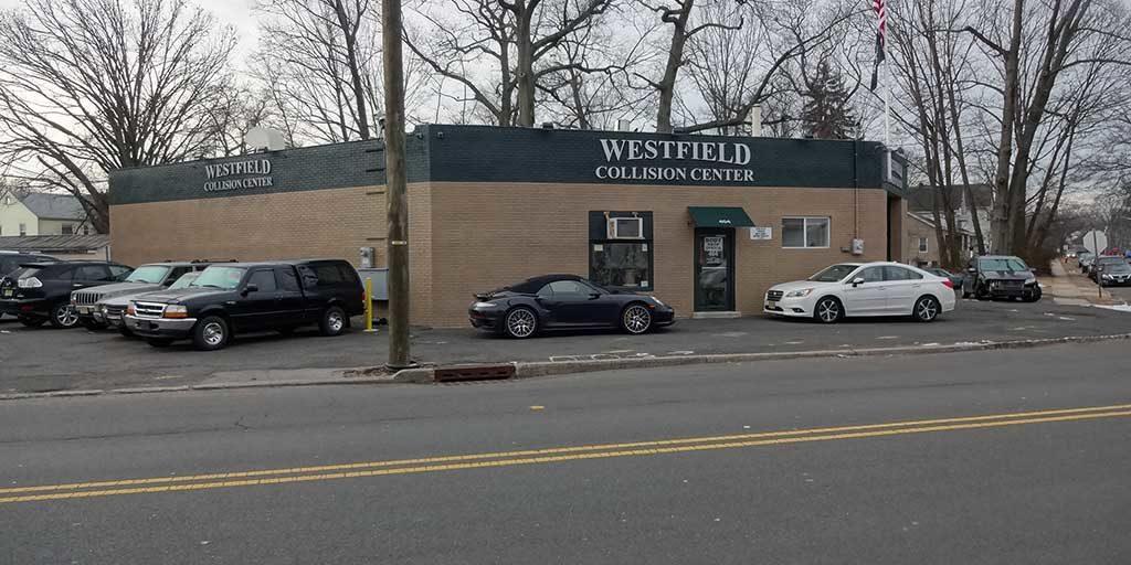 Car Window Repair in Westfield, NJ