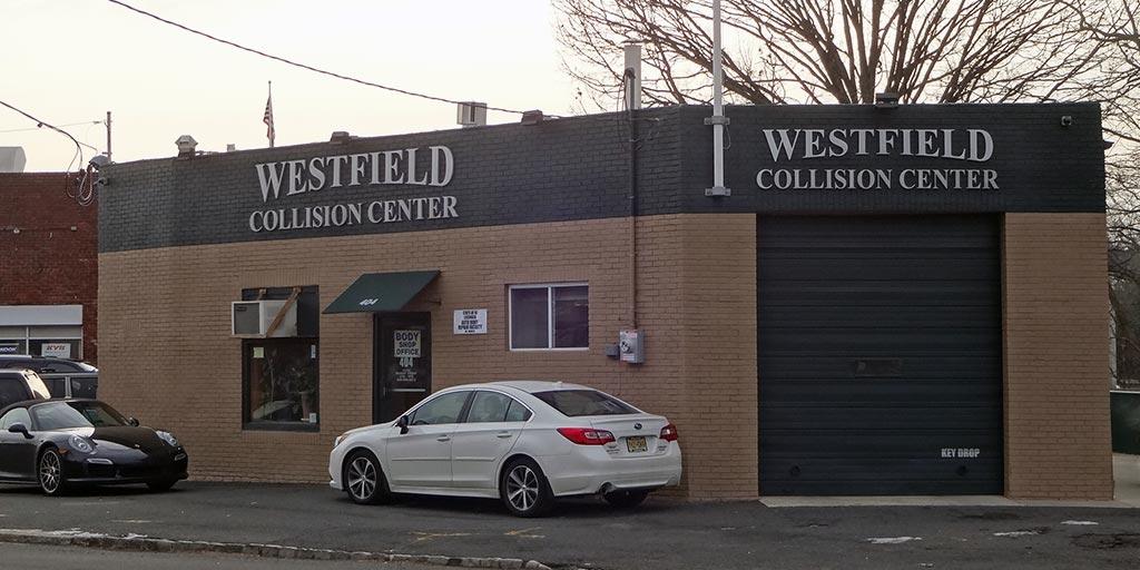 Car Repair Westfield Nj