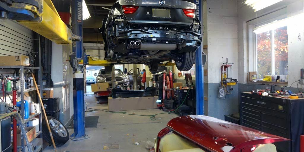 Auto Body & Collision Repair in Springfield, NJ