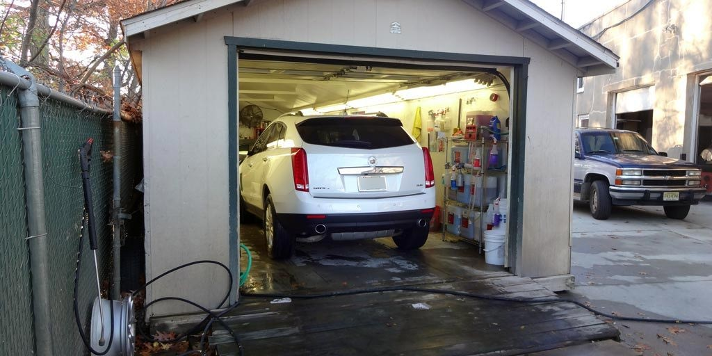 Car Detail Shop >> Professional Car Detailing In Westfield Nj Westfield Collision Center