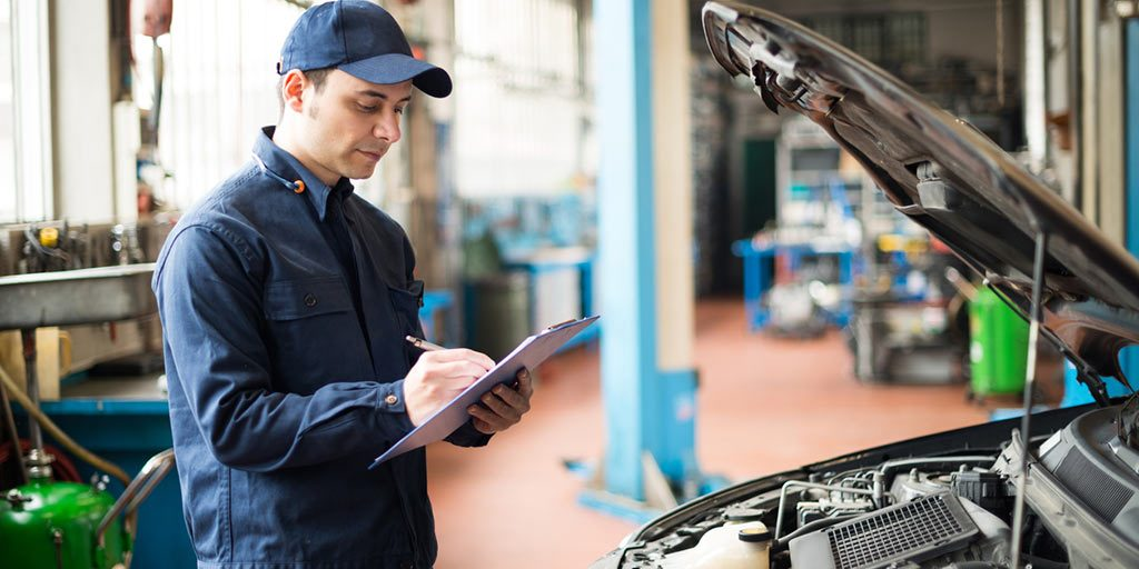 Auto Repair Estimates in Westfield, NJ