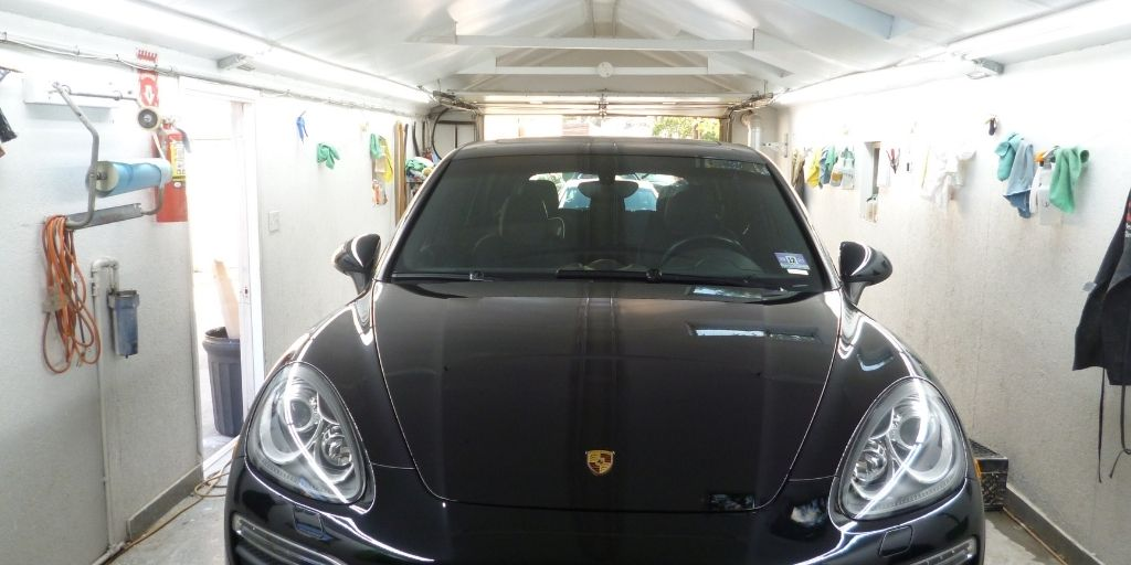 Car Detailer in Westfield, NJ
