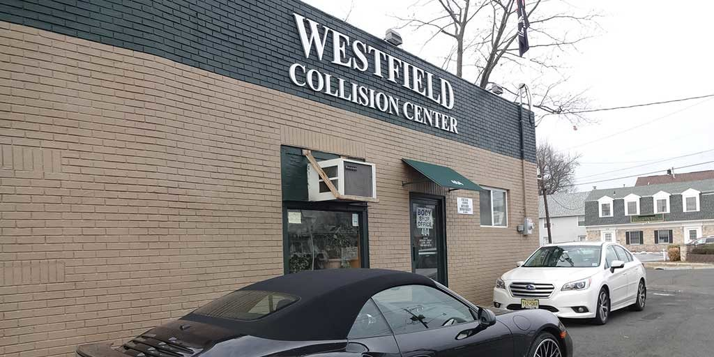 Car Painting Services in Westfield, NJ