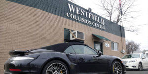 Collision Repair Shop in Westfield, NJ
