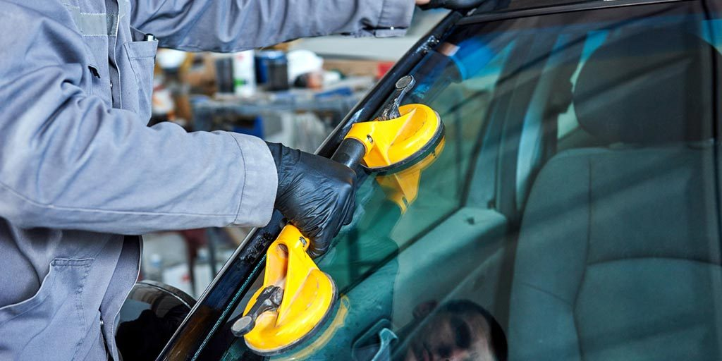 Windshield Repair & Replacement in Cranford, NJ