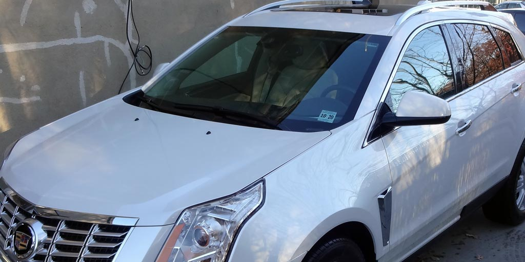 Windshield Repair in Westfield, NJ